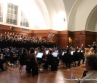 Verdi Requiem October 2015 Jameson Hall UCT