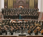 "Mahler 2 ""The Resurrection"""