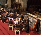 Haydn's Nelson Mass & Vivaldi's Gloria. St Georges Cathedral. October 2104